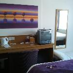 Foto de Premier Inn Newcastle Airport - South