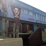 Buccaneer Bay Newquay