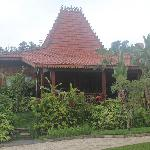 Foto Jadul Village Villa & Spa
