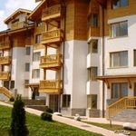 St. John Hill Bansko Ski & Spa Resort