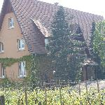 Photo of Auberge Ramstein