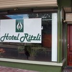 Hotel Ritzli