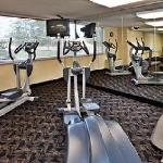 Holiday Inn Winston - Salem - University Parkway Foto