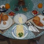 Purple House Bed & Breakfast의 사진