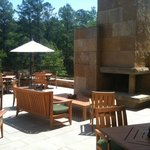 Foto de The Umstead Hotel and Spa
