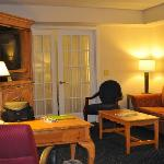 Φωτογραφία: Courtyard by Marriott Rochester West / Greece
