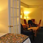 Foto di Courtyard by Marriott Rochester West / Greece