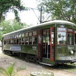 St. Charles Streetcar