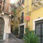 Bed & Breakfast Globetrotter Catania