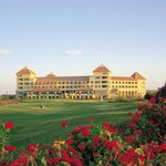 Hilton Pyramids Golf