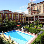 Photo of Hotel El Andaluz Rust