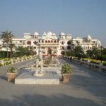 Foto The Shiv Vilas Resort