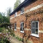  The Old School - Oakbrook House - South Norfolk Guest House
