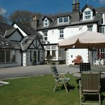 Hawksmoor Lakeland Guesthouse