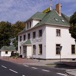 Hotel Svornost