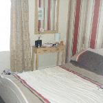Φωτογραφία: Glenheath Hotel Blackpool