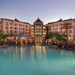 Hilton Vilamoura As Cascatas Golf Resort &amp; Spa
