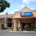 Comfort Inn Johnson Cityの写真
