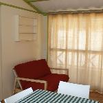  Interior Bungalow Camping Armanello - Benidorm