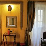 Φωτογραφία: Bed & Breakfast Baldovino di Monte
