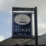 Hello The Quays!