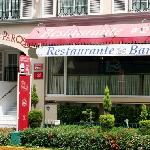 Le Gourmet Restaurant