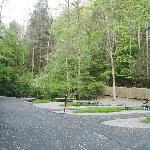 Foto de Twin Creek RV Resort