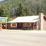 Three Bears Lodge