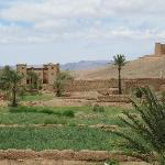 Photo de Kasbah Itrane
