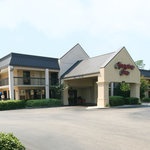 Hampton Inn Walterboro