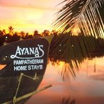 Ayana's Homestay