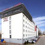 Park Hotel Diament Katowice