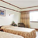 double room with twin be