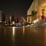 Hotel Pyramids Cairo