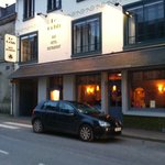 Hotel le Cobh