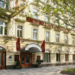 Austria Classic Hotel Nordbahn