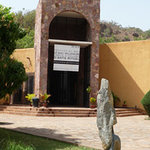 Musee National de Bamako