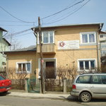 Front of Irene&#39;s Hostel
