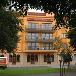 Hotel Teplice Plaza