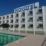 Novotel Narbonne Sud