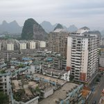 Φωτογραφία: Baigong Boutique Hotel Guilin