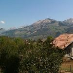 Bed and Breakfast La Pinte de Lys resmi