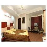 Photo de Hotel Delhi Heights