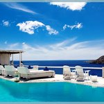Photo de Greco Philia - Luxury Suites & Villas