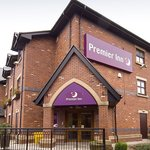 Premier Inn Wigan - M6 J27