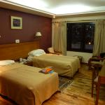 Hotel Riverview Thimphu