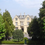 Cotswold Grange Hotel