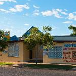 Bluey Motel, Lightning Ridge