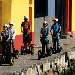  SWIG tours Aveiro Segway &amp; Beira-Mar District