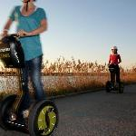 SWIG tours Aveiro Segway &amp; Sunset